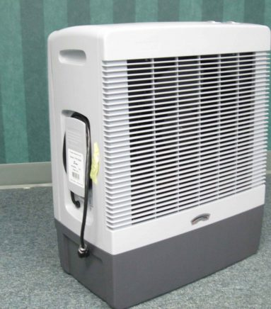 Add-On Cooling