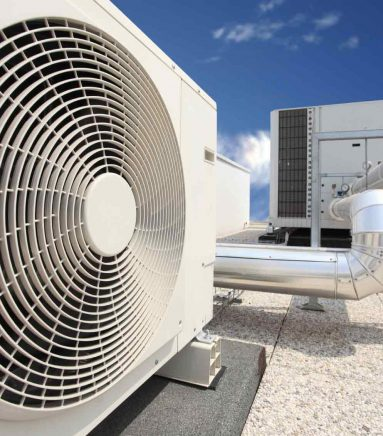 Ducted Air Conditioning