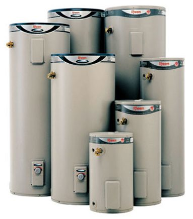 Electric Hot Water Heater System   Hot Water Unit   ActewAGL Energy Shop