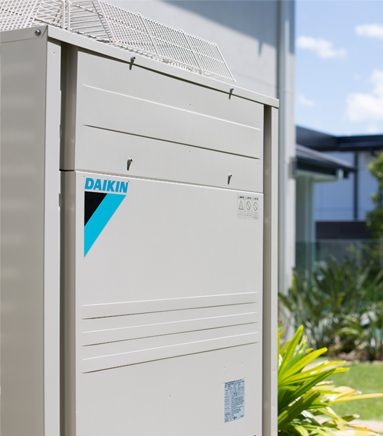 Daikin Air Conditioners Canberra
